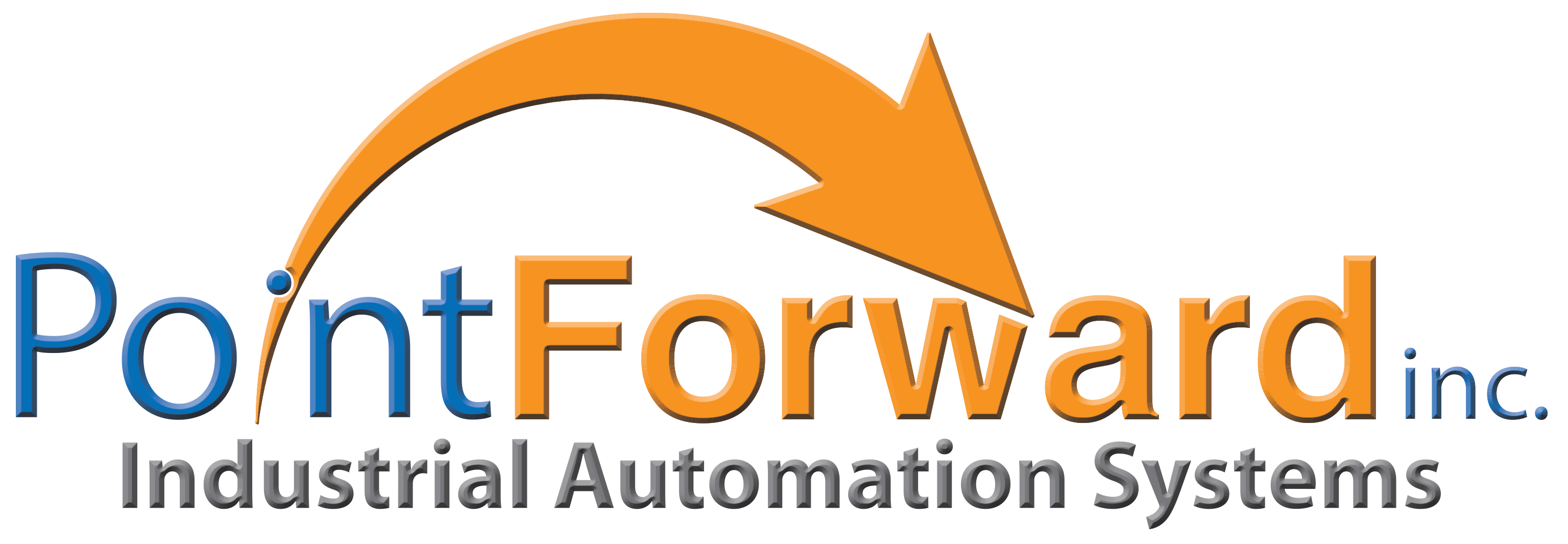 PointForward Inc Logo